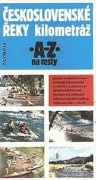 Československé řeky - kilometráž