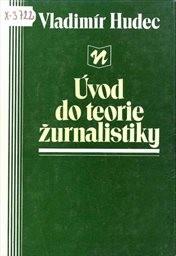 Úvod do teorie žurnalistiky