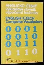 Anglicko-český výkladový slovník výpočetní techniky