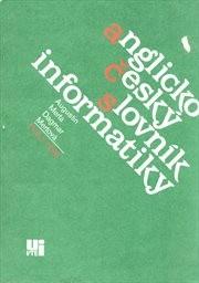 Anglicko-český slovník informatiky