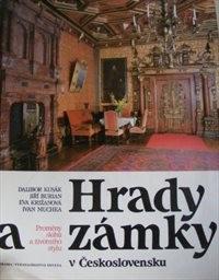 Hrady a zámky v Československu