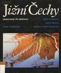 Jižní Čechy objektivem tří generací