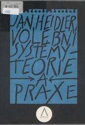 Volební systémy - teorie a praxe