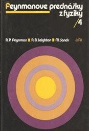 Feynmanove prednášky z fyziky                         (4)