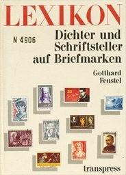 Dichter und Schriftsteller aus Briefmark