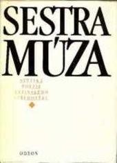 Sestra Múza