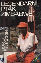 Legendární pták Zimbabwe