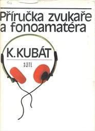 Příručka zvukaře a fonoamatéra