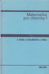 Matematika pro chemiky                         (I)