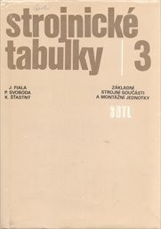 Strojnické tabulky 3.