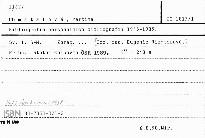 Bibliografie personálních bibliografií 1945-1985                         (Sv. 1)