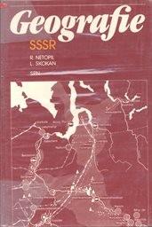 Geografie SSSR.