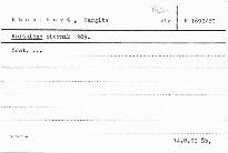 Knižničný zborník 1989.; Knižničný zborník 1989