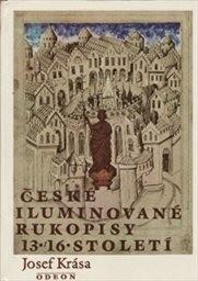 České iluminované rukopisy 13.-16. století