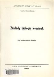 Základy biologie kvasinek