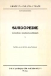 Surdopedie 1                         (Díl 1)