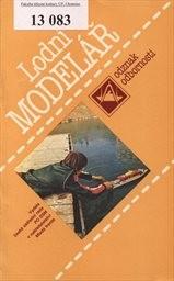 Lodní modelář