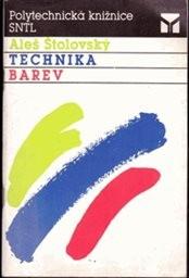 Technika barev