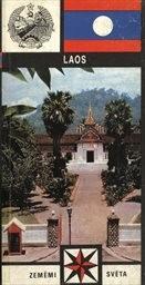 Laoská lidově demokratická republika