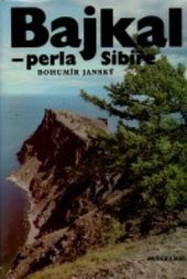 Bajkal - perla Sibiře