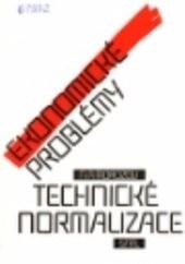 Ekonomické problémy technické normalizace