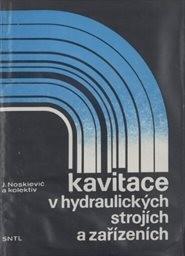 Kavitace v hydraulických strojích a zařízeních