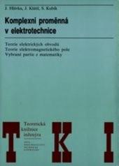 Komplexní proměnná v elektrotechnice