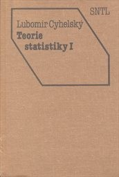 Teorie statistiky 1