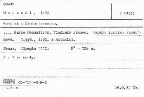 Kempink v Československu