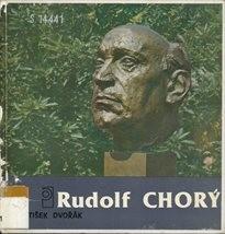 Rudolf Chorý