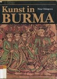 Kunst in Burma.
