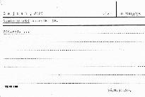 Numismatický sborník                         (18)