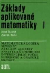Základy aplikované matematiky 1