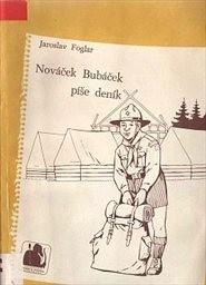Nováček Bubáček píše deník