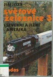 Světové železnice                         (3,)