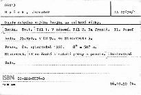 Osudy dobrého vojáka Švejka za světové války                         (Díl 1)