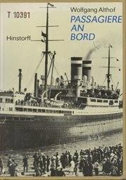 Passagiere an Bord.
