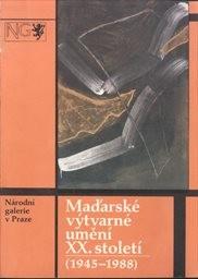 Maďarské výtvarné umění 20. století
