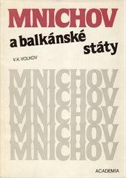 Mnichov a balkánské státy