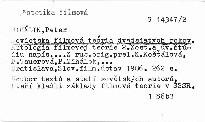 Sovietska filmová teória dvadsiatych rok