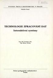 Technologie zpracování dat