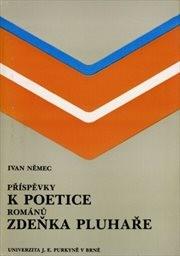 Příspěvky k poetice románů Zdeňka Pluhař