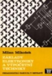 Základy elektroniky a výpočetní techniky