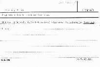 Algebra a teoretická aritmetika                         (Část 1,)