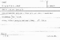 Matematika pro fyziky 2.