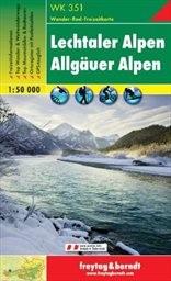 Lechtaler-Allgäuer Alpen.