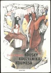 Kousky kouzelníka Koumesa