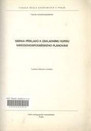 Sbírka příkladů k základnímu kursu národ