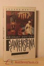 Přízraky doktora Frankensteina