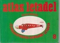 Jednomotorová dopravní letadla                         (Sv. 8)